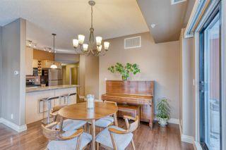 Photo 5: 508 10319 111 Street in Edmonton: Zone 12 Condo for sale : MLS®# E4223639