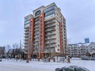 Photo 20: 508 10319 111 Street in Edmonton: Zone 12 Condo for sale : MLS®# E4223639