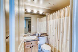 Photo 14: 508 10319 111 Street in Edmonton: Zone 12 Condo for sale : MLS®# E4223639
