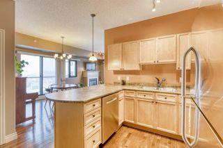 Photo 7: 508 10319 111 Street in Edmonton: Zone 12 Condo for sale : MLS®# E4223639
