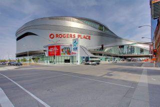 Photo 22: 508 10319 111 Street in Edmonton: Zone 12 Condo for sale : MLS®# E4223639