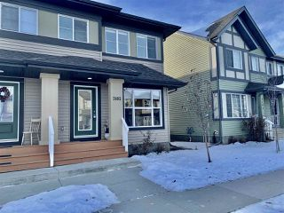 Photo 2:  in Edmonton: Zone 55 House Half Duplex for sale : MLS®# E4224944