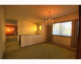 "Photo 4: 10300 CORNERBROOK Crescent in Richmond: Steveston North House for sale in ""STEVESTON NORTH"" : MLS®# V786979"