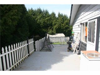 Photo 7: 20837 STONEY Avenue in Maple Ridge: Southwest Maple Ridge House for sale : MLS®# V820859