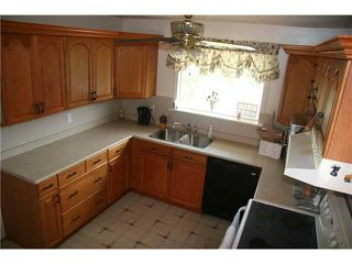 Photo 4: 20837 STONEY Avenue in Maple Ridge: Southwest Maple Ridge House for sale : MLS®# V820859