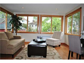 "Photo 4: 38 W 20TH AV in Vancouver: Cambie House for sale in ""CAMBIE VILLAGE"" (Vancouver West)  : MLS®# V824923"