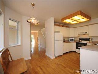 Photo 6: 1811 Fairfield Rd in VICTORIA: Vi Fairfield East Half Duplex for sale (Victoria)  : MLS®# 548837