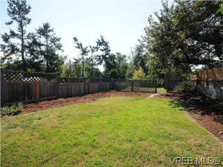Photo 16: 1811 Fairfield Rd in VICTORIA: Vi Fairfield East Half Duplex for sale (Victoria)  : MLS®# 548837