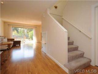 Photo 5: 1811 Fairfield Rd in VICTORIA: Vi Fairfield East Half Duplex for sale (Victoria)  : MLS®# 548837