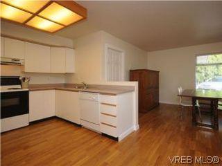 Photo 8: 1811 Fairfield Rd in VICTORIA: Vi Fairfield East Half Duplex for sale (Victoria)  : MLS®# 548837
