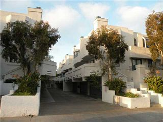 Photo 1: PACIFIC BEACH Condo for sale : 2 bedrooms : 1962 Missouri