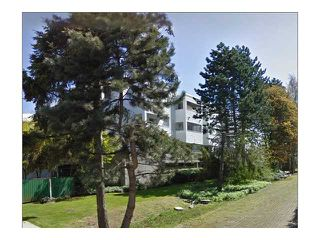 """Main Photo: 205 8760 WESTMINSTER Highway in Richmond: Brighouse Condo for sale in """"PINECREST MANOR"""" : MLS®# V861539"""