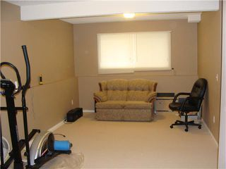 Photo 15: 40 SADDLEFIELD Road NE in CALGARY: Saddleridge Residential Detached Single Family for sale (Calgary)  : MLS®# C3456118