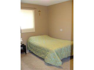 Photo 7: 40 SADDLEFIELD Road NE in CALGARY: Saddleridge Residential Detached Single Family for sale (Calgary)  : MLS®# C3456118