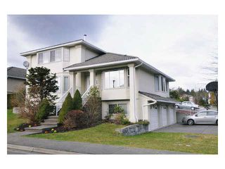Photo 2: 1428 LAMBERT Way in Coquitlam: Hockaday House for sale : MLS®# V867462