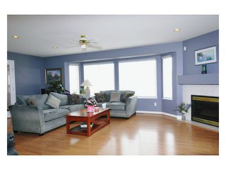 Photo 7: 1428 LAMBERT Way in Coquitlam: Hockaday House for sale : MLS®# V867462