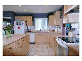 Photo 5: 1428 LAMBERT Way in Coquitlam: Hockaday House for sale : MLS®# V867462