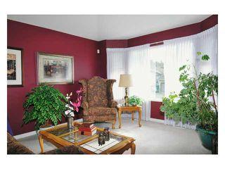 Photo 3: 1428 LAMBERT Way in Coquitlam: Hockaday House for sale : MLS®# V867462