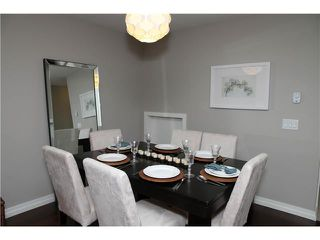 "Photo 3: 11 327 E 33RD Avenue in Vancouver: Main Townhouse for sale in ""WALK TO MAIN"" (Vancouver East)  : MLS®# V868106"
