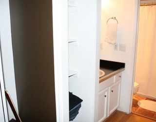 Photo 9: 401 1045 BURNABY Street in Vancouver: West End VW Condo for sale (Vancouver West)  : MLS®# V743167