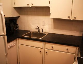 Photo 7: 401 1045 BURNABY Street in Vancouver: West End VW Condo for sale (Vancouver West)  : MLS®# V743167