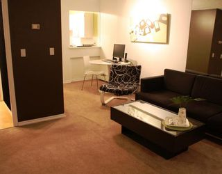 Photo 3: 401 1045 BURNABY Street in Vancouver: West End VW Condo for sale (Vancouver West)  : MLS®# V743167