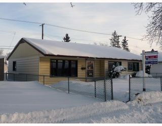 Photo 1: 1611 PRITCHARD Avenue in WINNIPEG: North End Residential for sale (North West Winnipeg)  : MLS®# 2900269