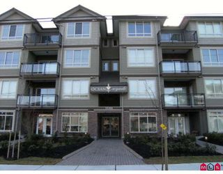 "Photo 1: 310 15368 17A Avenue in Surrey: King George Corridor Condo for sale in ""Ocean Wynde"" (South Surrey White Rock)  : MLS®# F2915306"