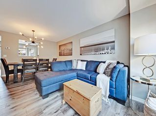 Photo 11: 11 3910 19 Avenue SW in Calgary: Glendale Row/Townhouse for sale : MLS®# C4258186