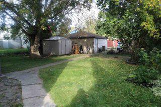 Photo 25: 12021 88 Street in Edmonton: Zone 05 House for sale : MLS®# E4167629