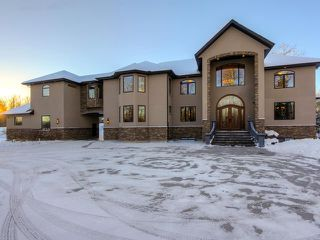 Main Photo: 51222 RGE RD 260: Rural Parkland County House for sale : MLS®# E4169597
