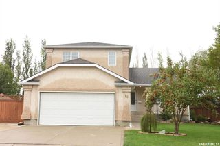 Photo 1: 18 Prairie Bay in Regina: Glencairn Residential for sale : MLS®# SK784551