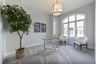 Photo 5: 698 HOWATT Drive in Edmonton: Zone 55 House for sale : MLS®# E4172864