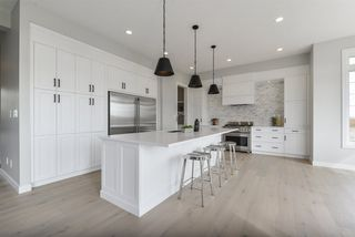 Photo 7: 698 HOWATT Drive in Edmonton: Zone 55 House for sale : MLS®# E4172864