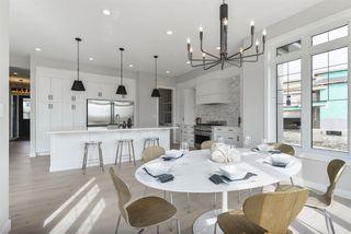 Photo 11: 698 HOWATT Drive in Edmonton: Zone 55 House for sale : MLS®# E4172864