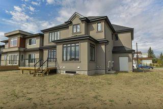 Photo 2: 698 HOWATT Drive in Edmonton: Zone 55 House for sale : MLS®# E4172864