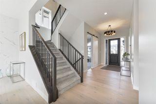 Photo 15: 698 HOWATT Drive in Edmonton: Zone 55 House for sale : MLS®# E4172864