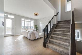 Photo 6: 698 HOWATT Drive in Edmonton: Zone 55 House for sale : MLS®# E4172864