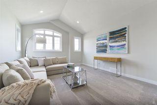 Photo 18: 698 HOWATT Drive in Edmonton: Zone 55 House for sale : MLS®# E4172864
