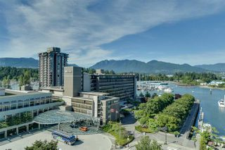 "Main Photo: 1102 560 CARDERO Street in Vancouver: Coal Harbour Condo for sale in ""AVILA"" (Vancouver West)  : MLS®# R2406391"
