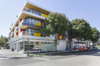 "Photo 17: 310 688 E 19TH Avenue in Vancouver: Fraser VE Condo for sale in ""BOLD on Fraser"" (Vancouver East)  : MLS®# R2407813"