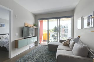 "Photo 3: 310 688 E 19TH Avenue in Vancouver: Fraser VE Condo for sale in ""BOLD on Fraser"" (Vancouver East)  : MLS®# R2407813"