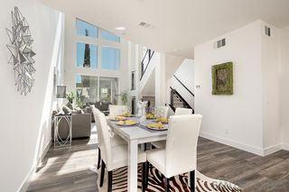Photo 3: MISSION VALLEY Condo for sale : 2 bedrooms : 7769 Stylus Drive in San Diego