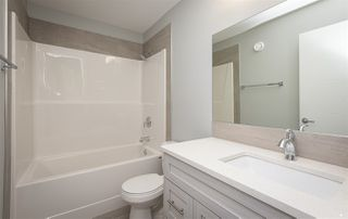 Photo 9: 9325 Connors Road NW in Edmonton: Zone 18 House Half Duplex for sale : MLS®# E4177468