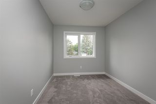 Photo 8: 9325 Connors Road NW in Edmonton: Zone 18 House Half Duplex for sale : MLS®# E4177468