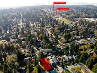Photo 6: 1465 DORAN Road in North Vancouver: Lynn Valley House for sale : MLS®# R2417983