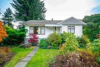 Main Photo: 1465 DORAN Road in North Vancouver: Lynn Valley House for sale : MLS®# R2417983