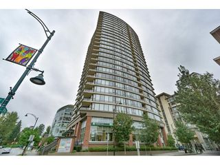 "Main Photo: 1401 110 BREW Street in Port Moody: Port Moody Centre Condo for sale in ""ARIA 1"" : MLS®# R2418824"