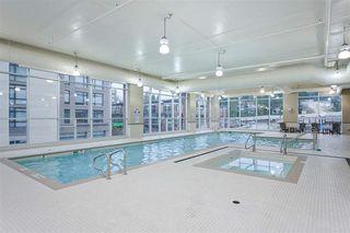 "Photo 4: 1401 110 BREW Street in Port Moody: Port Moody Centre Condo for sale in ""ARIA 1"" : MLS®# R2418824"