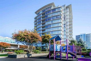 """Main Photo: 1707 7888 SABA Road in Richmond: Brighouse Condo for sale in """"OPAL"""" : MLS®# R2419306"""